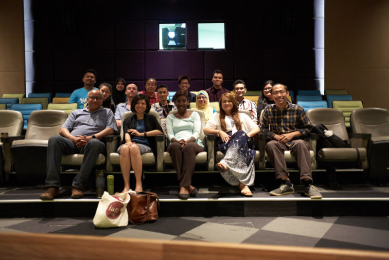 StoryLab-KL-Workshop-Participants-2